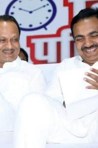 Ajit Pawar or Jayant Patil: Who is NCP's leader in Maha assembly?