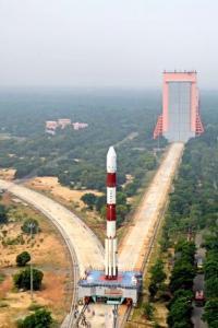 Countdown for launch of Cartosat-3 begins