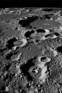 Vikram had hard landing, NASA releases images of Chandrayaan 2 landing site