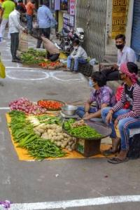 Don't buy vegetables from Muslims: UP BJP MLA