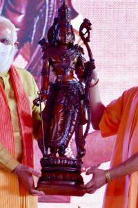 As a Hindu, won't attend mosque inauguration: Yogi