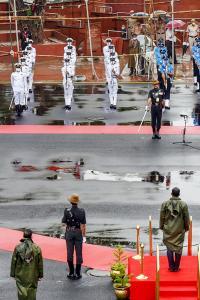 4 defence personnel get Shaurya Chakras