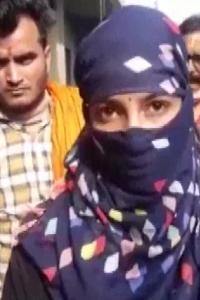 2 men booked in UP's Moradabad under new 'love jihad' law