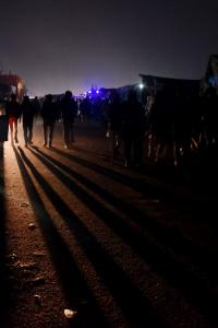 Night curfew in Maharashtra; new rules for Europe arrivals