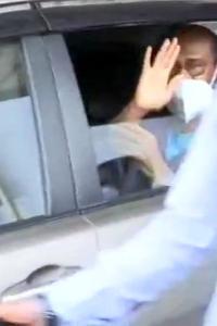 Superstar Rajinikanth discharged from hospital