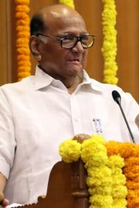BJP's attempt to bring down Maha govt won't succeed: Pawar