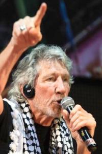 Pink Floyd's Roger Waters calls CAA 'fascist, racist'