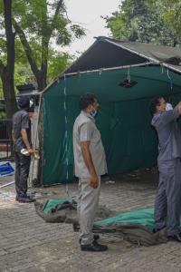 Priyanka Gandhi vacates govt bungalow