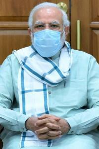 '1.3 lakh vs 600 Covid deaths': PM praises UP CM