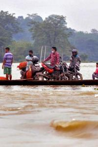 Assam flood worsens; nearly 9.3 lakh people hit