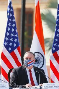 How China facilitated the India-US strategic embrace