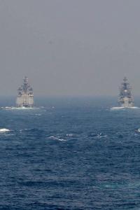 Power Games in the Indian Ocean