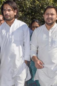 'Nitish Kumar as CM will benefit Tejashwi, not BJP'