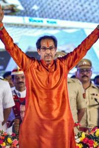 Will wield sword of Hindutva when country needs: Sena