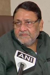 India, Pak, B'desh should be merged: Maha Min to BJP