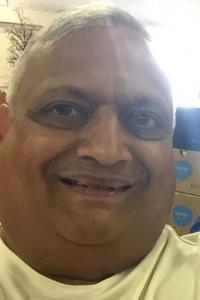 Mahatma's great grandson dies of COVID-19