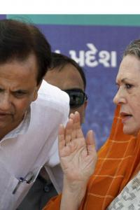 How Ahmed Patel became close to Sonia Gandhi