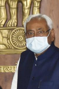 Nitish Kumar erupts in anger in Bihar assembly