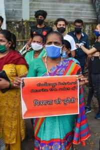 Yogi says those harming women will face 'total destruction'
