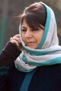 Will continue struggle for restoration of Art 370: Mehbooba