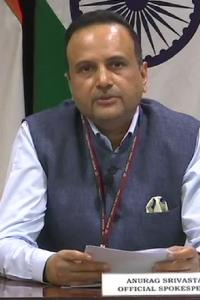 India has not approached Pak for talks: MEA