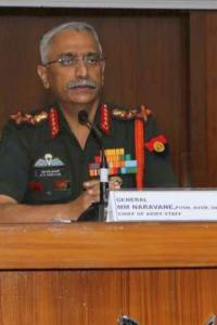 Theaterisation of armed forces next logical step: Army Chief