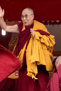 US Plays the Tibet Card