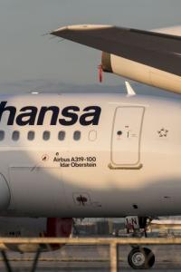 Lufthansa cancels flights to India till October 20