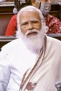 Ill words against Sikhs will do no good: Modi in Rajya Sabha