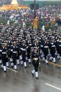 At 6.5%, Indian Navy has more women than army and IAF