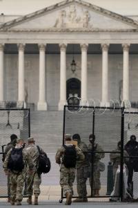 US Senate begins impeachment trial against Trump