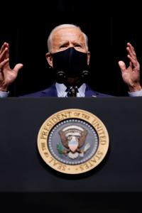 Biden on course to mend fences with China