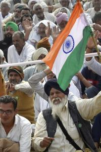 Centre spent Rs 7.95 cr on campaign to promote farm laws