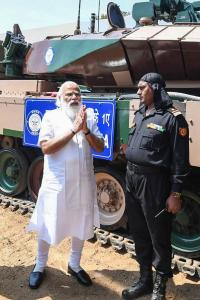 In Chennai, Modi affirms India's support for Lankan Tamils