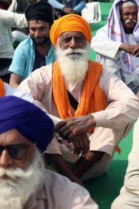 Modi has lost the battle on farm laws