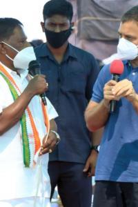 I forgive, says Rahul Gandhi on his father Rajiv's killers