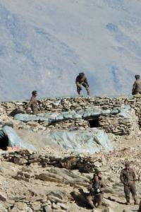Disengagement in Ladakh in final phase: Top defence officials to Par panel