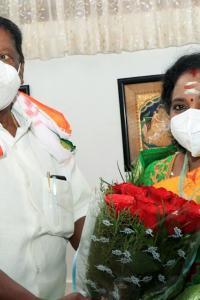 Puducherry Lt Guv directs CM to prove majority on Feb 22