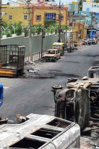 B'luru riots was SDPI plan to create communal unrest: NIA chargesheet