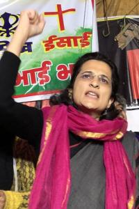 US names Anjali Bharadwaj among 12 anti-corruption champions