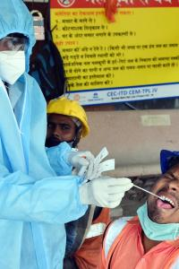 COVID-19: India records 16,577 fresh infections