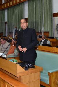 Congress MLAs assault HP governor Bandaru Dattatraya, 5 suspended