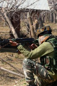 Ceasefire pact: Army to exercise 'maximum restraint'