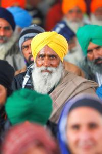 Oppn corners govt in RS on handling farm protests, BJP defends