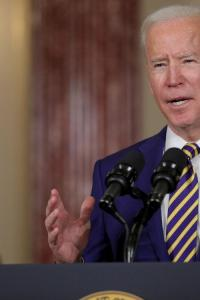 US will repair its alliances and engage with world again: Biden