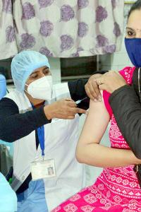 India records lowest daily Covid cases in over 6 months
