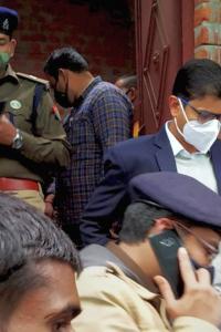 Badaun gangrape case: Temple priest, key accused, arrested