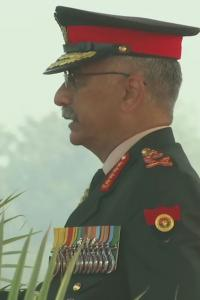 Don't test our patience: Army chief to China on LAC standoff
