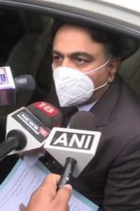 V G Somani: The head of DCGI known as man of actions, not of words