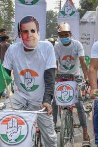 Cong to fight Assam polls in alliance with 5 parties